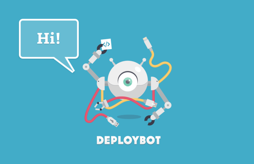 "DeployBot says ""Hi!"""
