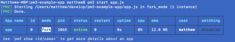 Guest Post: How to Set up and Deploy a Node js/Express Application