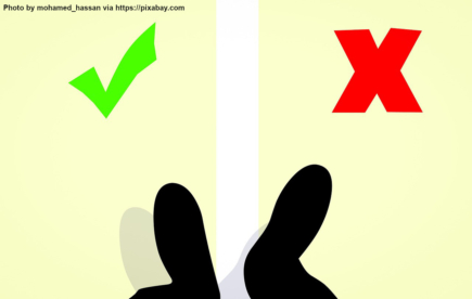 Left or right? Yes or no? 4 typical DeployBot mistakes
