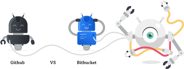 Bitbucket vs GitHub: What's the Best For Hosting Your Code?