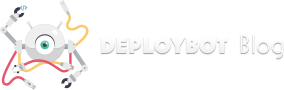 DeployBot Blog logo