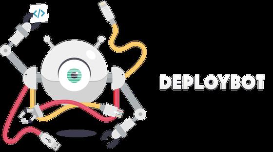 Deploybot logo